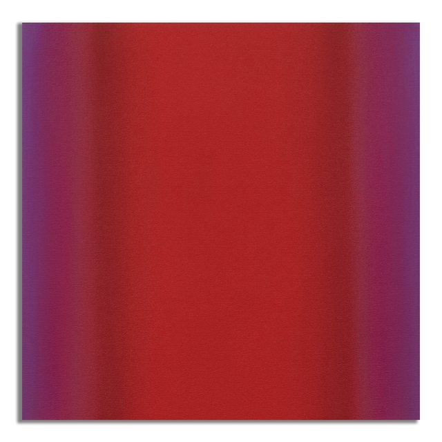, 'Red Green 5-S2424, (Red Magenta), Mind's Eye Sense Certainty Series,' 2014, Porch Gallery