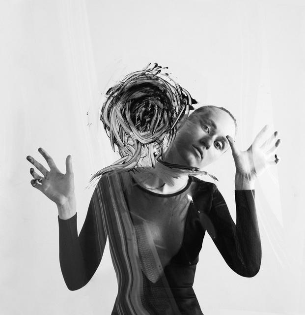 , 'VELAVÉ no. IX,' 2015, Anna Laudel