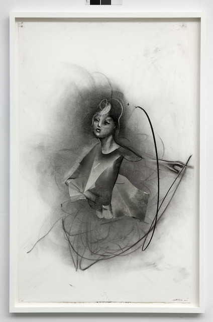 , 'Swan I,' 2011, Galerie Fons Welters