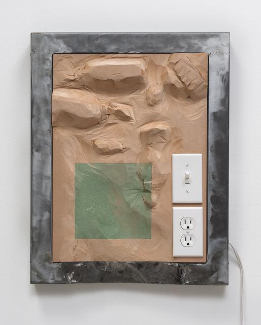, 'Vintage Series: Coke Bottles,' 2014, Ghebaly Gallery