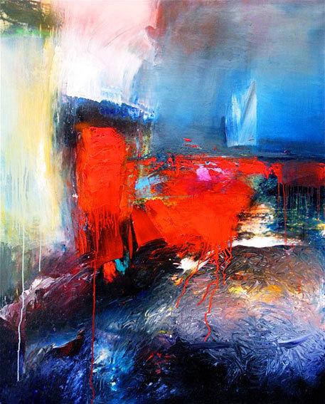 , 'Comme un poisson dans l´air ,' , Galerie Kellermann