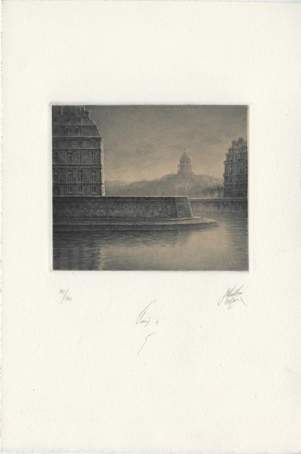 , 'Paris II: 5,' Unknown, Childs Gallery