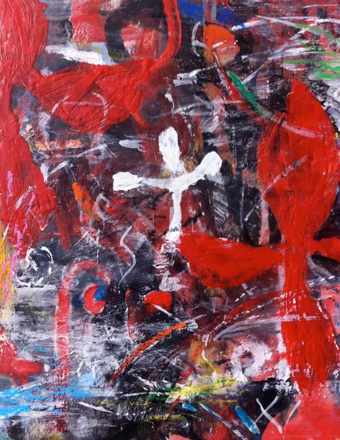 , 'White Rose #14,' , Abmeyer + Wood Fine Art
