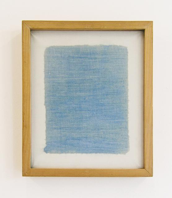 , '1#(4)a,' 1986, Galerija Gregor Podnar