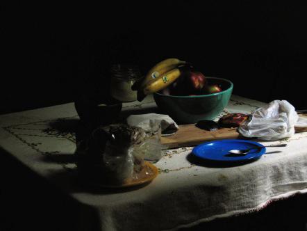 , 'Breakfast,' 2005, Vera Cortês