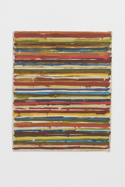 , 'Work C.p 40,' 1960, Vigo Gallery