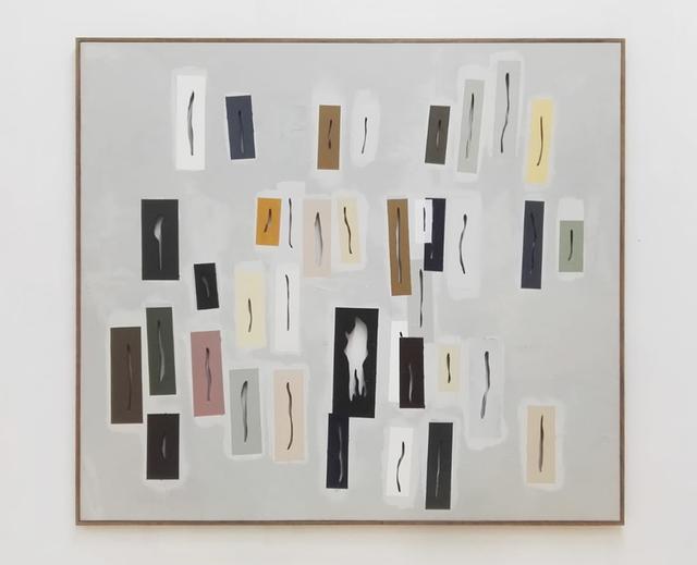 , 'Untitled (KP.19.04),' 2019, Galería Heinrich Ehrhardt