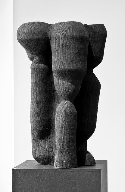 , 'Animal,' 2014, Hostler Burrows