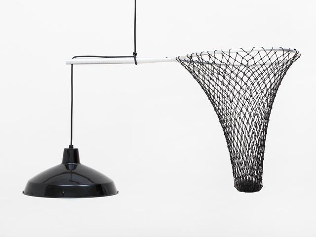 , 'Souvenir 147 - Counterweight Light #2,' 2017, Fisher Parrish Gallery