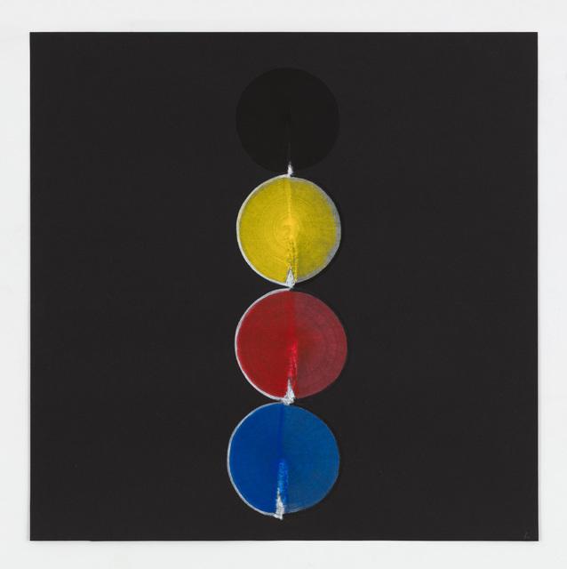 , 'Ingres ,' 2016, Slewe