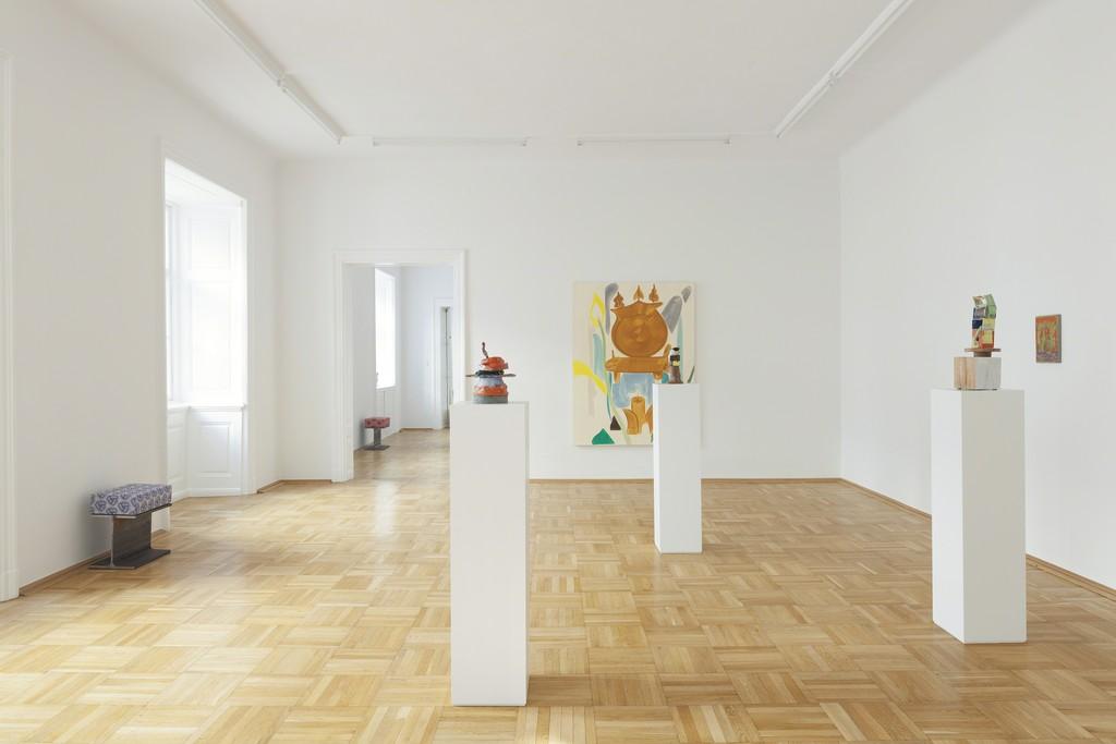 Courtesy: Galerie nächst St. Stephan Rosemarie Schwarzwälder Photo: Markus Wörgötter
