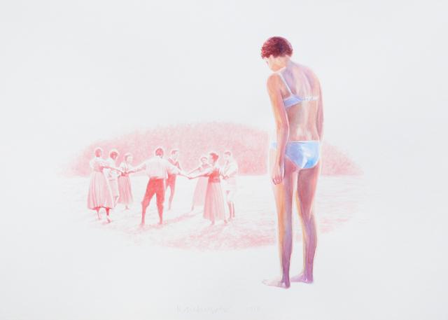 Hans Aichinger, 'untitled', 2019, REITER