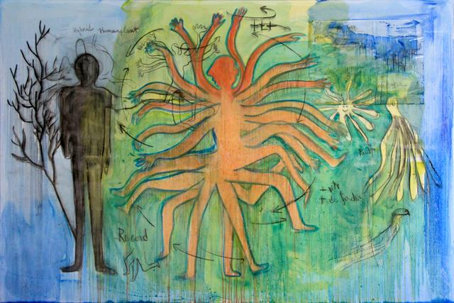 , 'Records,' 2011, Galerie Nathalie Obadia