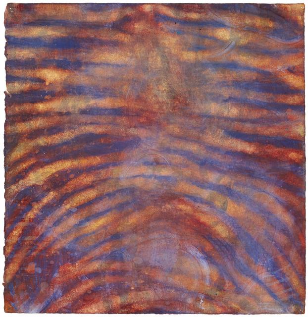 , 'Untitled (Philadelphia Cathedral),' 2004, Locks Gallery
