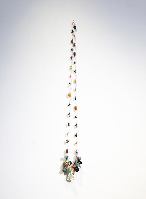 , 'The Charm,' 2018, NUNU FINE ART