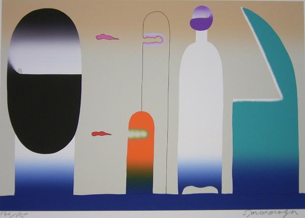 , 'Senohikuiorenjiwamannakaatari,' , Aki Gallery
