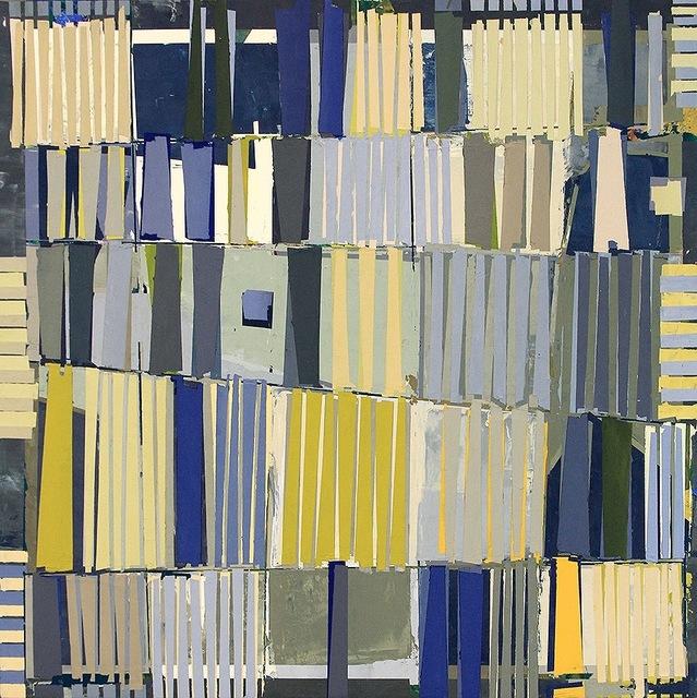 , 'Magicus Quadratus 7,' 2010-2017, Eisenhauer Gallery