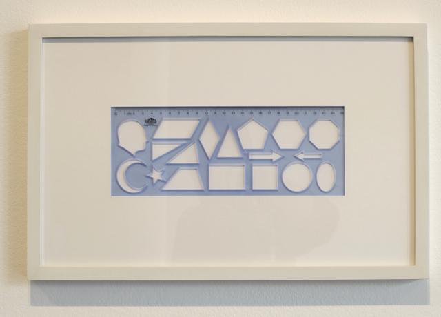 , 'Geometry,' 2007, Galerie Greta Meert