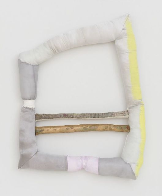 , 'Parallel Bones,' 2015, Freight + Volume