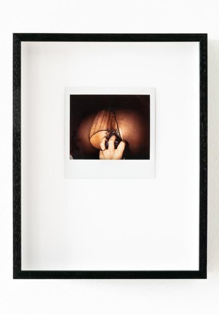 Genesis BREYER P-ORRIDGE, 'Slave-Priest', undated, Nina Johnson