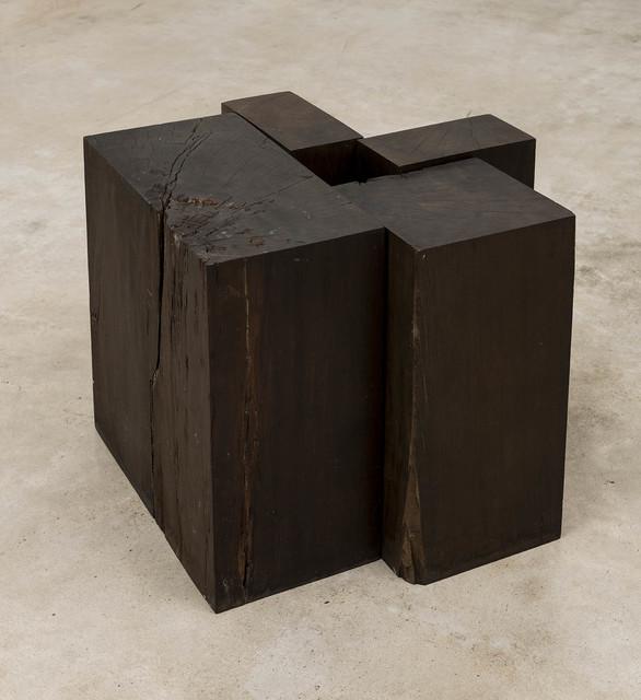 Amilcar de Castro, 'Untitled', 1998, Galeria Raquel Arnaud