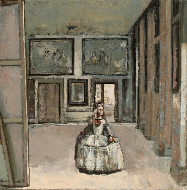 , 'Menines,' , Hugo Galerie