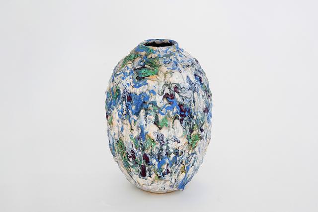 , 'Ceramic vase,' 2017, Side Gallery