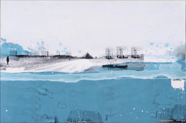 , 'Nomade hope,' 2016, K + Y Gallery