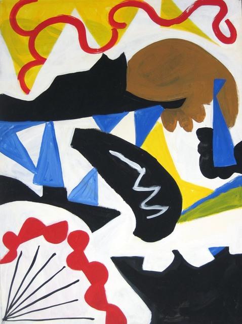 , 'Untitled #62,' , Tibor de Nagy