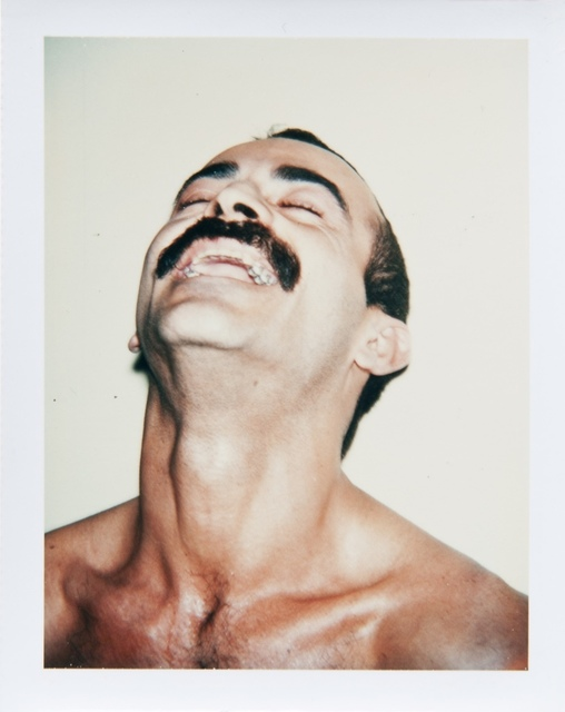 , 'Andy Warhol, Polaroid Photograph from the Sex Parts and Torsos series (Victor Hugo), 1977,' 1977, Hedges Projects