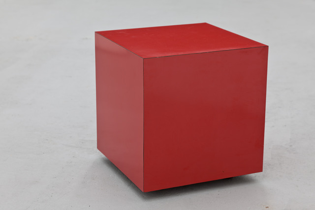 , 'Cubo, # 3,' 1970, KaBe Contemporary