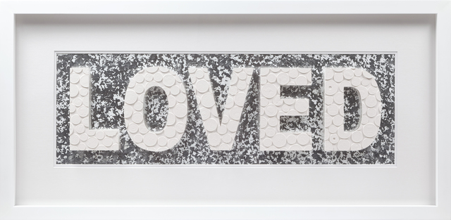 Tom Martin, 'Loved', Plus One Gallery