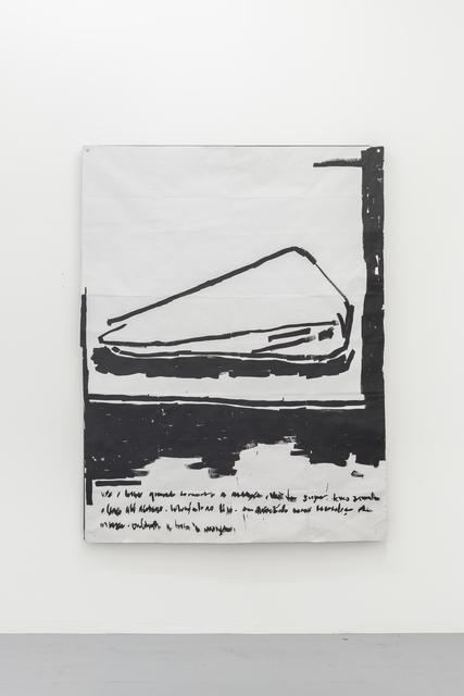 , 'Lenço,' 2019, 3+1 Arte Contemporânea