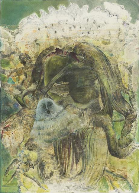 , 'Troll,' 2014, Cavin Morris Gallery