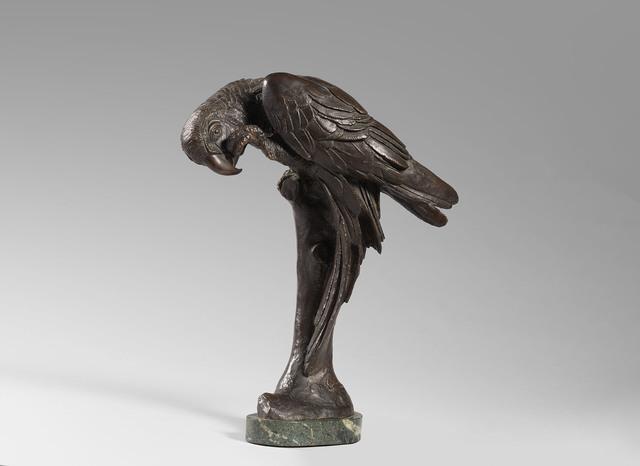 , 'Parrot,' ca. 1915, Brun Fine Art