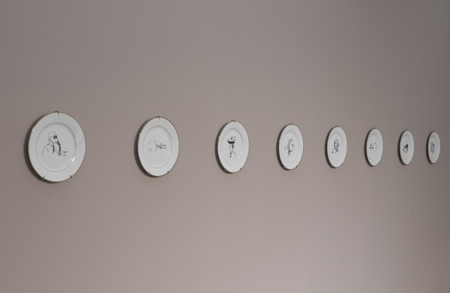 , 'Procedure Room,' 2009-2010, PinchukArtCentre