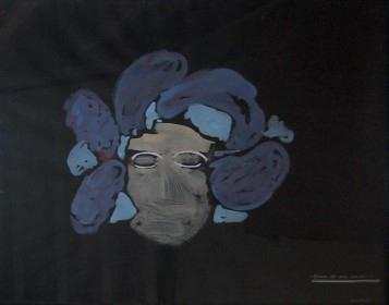 , 'Ombre de mon amour,' 1952, Galerie Bernard Bouche