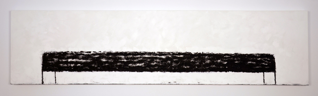 , '#94-2016, An Uncertain Geometry,' 2016, Minus Space
