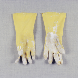 Untitled (Gloves #13)