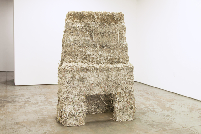 , 'Chimney Sculpture 2,' 2016, Wilding Cran Gallery
