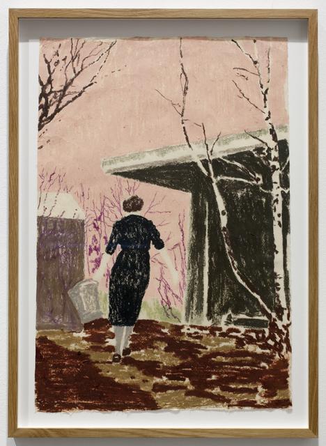 , 'Goodbye,' 2014, Galleri Magnus Karlsson