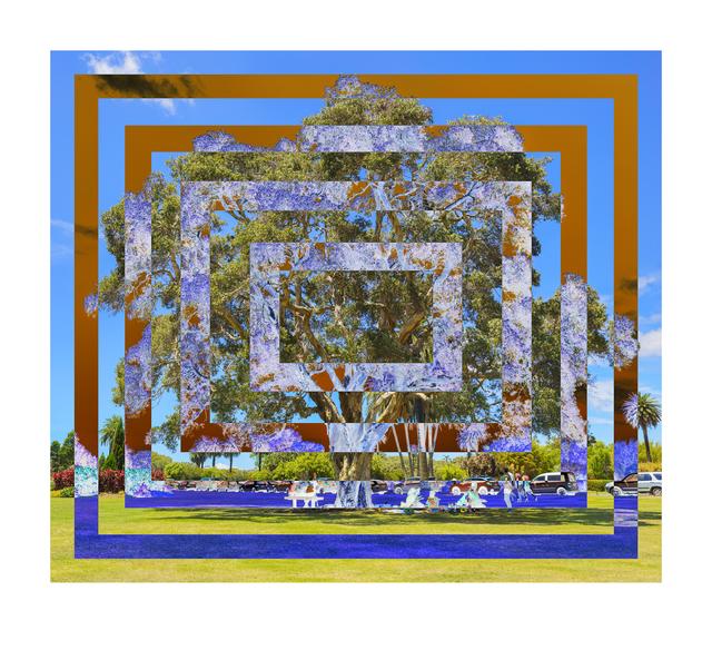Sabine Hornig, 'Centennial Park I', 2019, Public Art Fund 2019 Spring Benefit