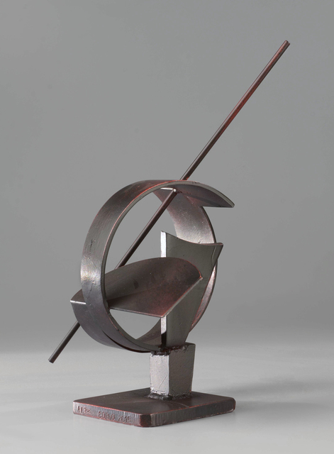 , 'Compass,' 2015, Valley House Gallery & Sculpture Garden