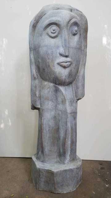 , 'Magdalena V,' 2018, Nuun Espacio de Arte