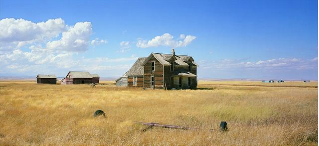 , 'Wyeth Landscape,' 2000, Museum Kunstpalast