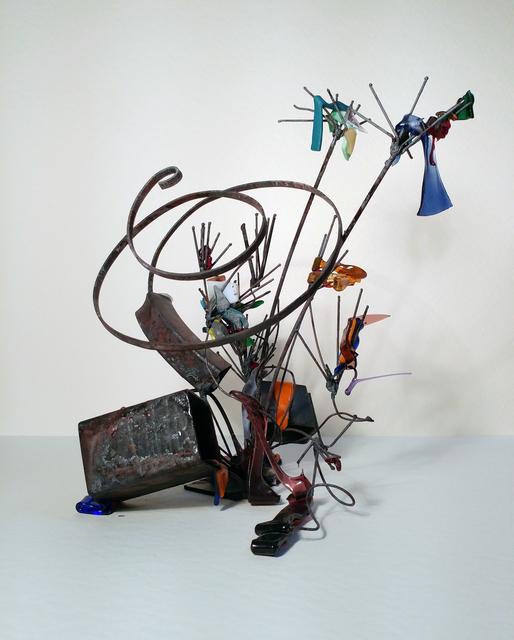 , 'Element 12: Magnesium ,' 2018, Carter Burden Gallery