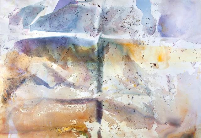 Matthew Brandt, 'Big Bear Lake California, C2', 2012, Jackson Fine Art