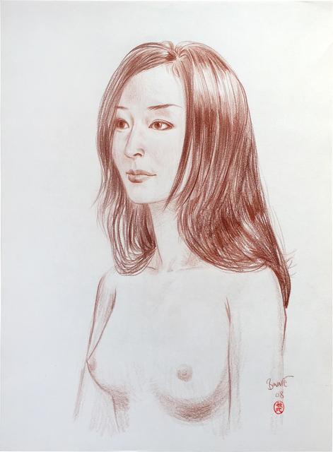 , 'Mirei,' 2008, Scholten Japanese Art