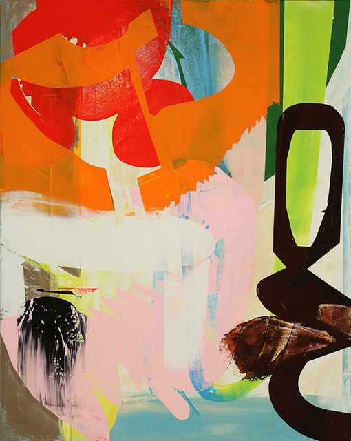 , 'Form Follows Fiction,' 2013, Sopa Fine Arts