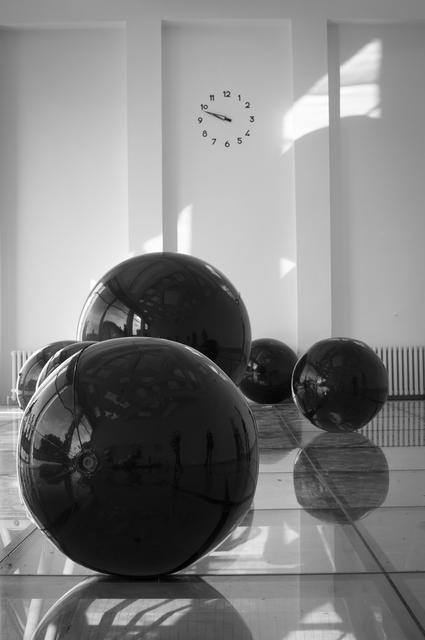 , 'Vent Moderne,' 2015, Andréhn-Schiptjenko